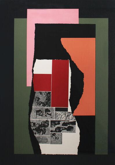 Louise Nevelson, 'Celebration #1', 1979