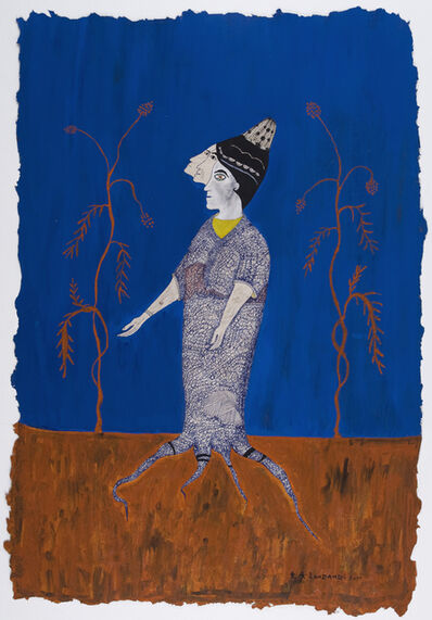 Franck Lundangi, 'Untitled', 2011