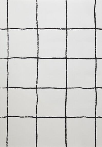 Antti Oikarinen, 'Drawing', 2018