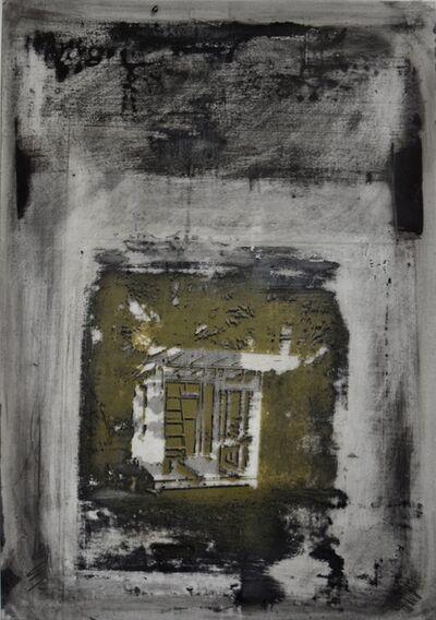 nikki brugnoli, 'Architecture of Play: Persist', 2021