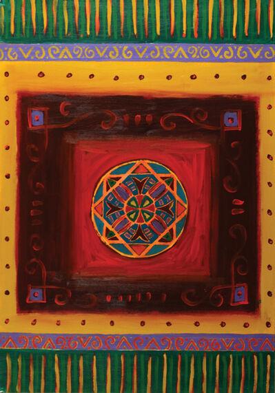 Asad Azi, 'Untitled', 2007-2008