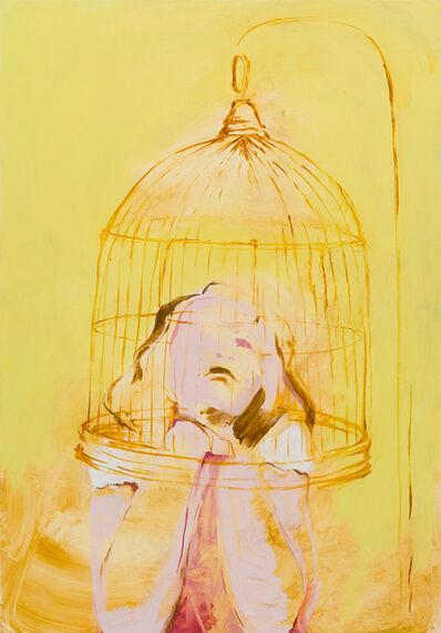 Shelly Tregoning, 'Dreamer', 2017