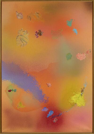 Albert Stadler, 'Riverside', 1974