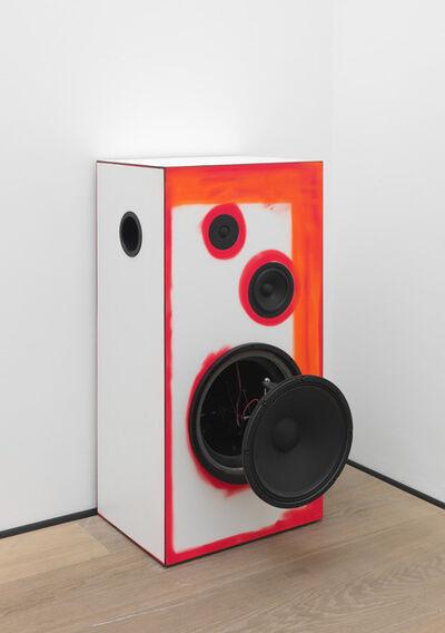 Tobias Rehberger, 'Cuckoo M.J.IV.', 2012