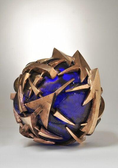 Arnaldo Pomodoro, 'Glassphere', 2004