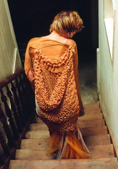 Brígida Baltar, 'Casa de abelha # 07', 2002