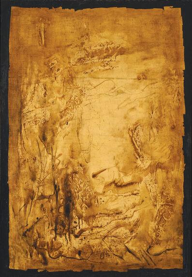 Cheong Soo Pieng, 'Nature', 1965