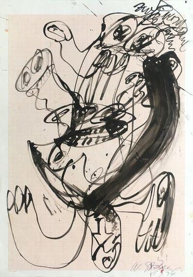 Walter Stöhrer, 'Untitled V', 1994
