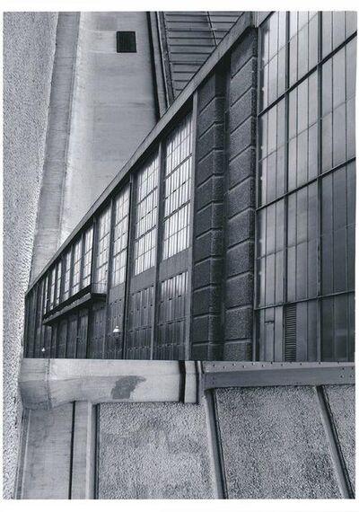 Sergei Sviatchenko, 'Legendary Peter Behrens AEG turbine factory, Berlin', 2017