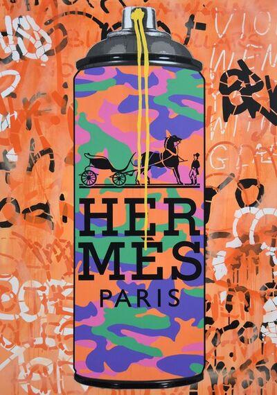 Campbell La Pun, 'Hermes Brick', 2020