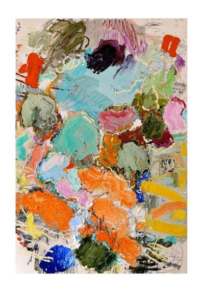 Michael Toenges, 'Untitled (01-14-150-100)', 2014