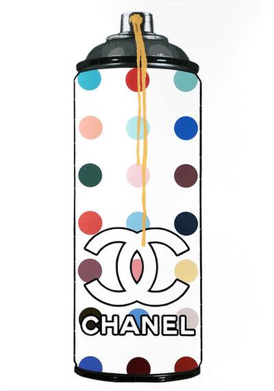 Campbell La Pun, 'Chanel Spot 4', 2019