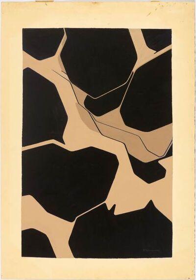 Pablo Palazuelo, 'Untitled', 1964