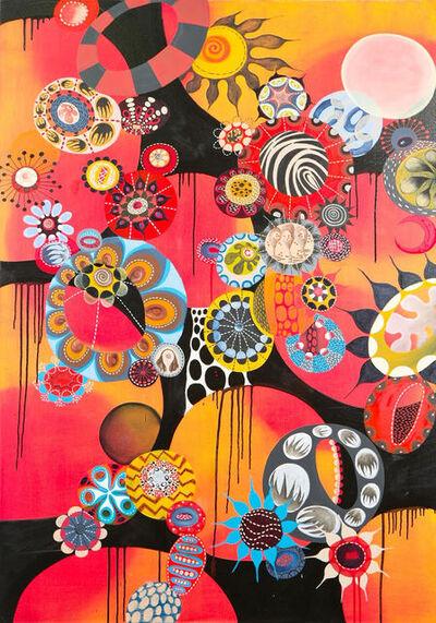 Melinda Hackett, 'Macqueen', 2011