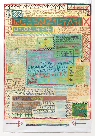 Felix Tang, 'Poster 21102020', ca. 2020