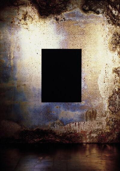 Béatrice Helg, 'Eveil IV', 2005