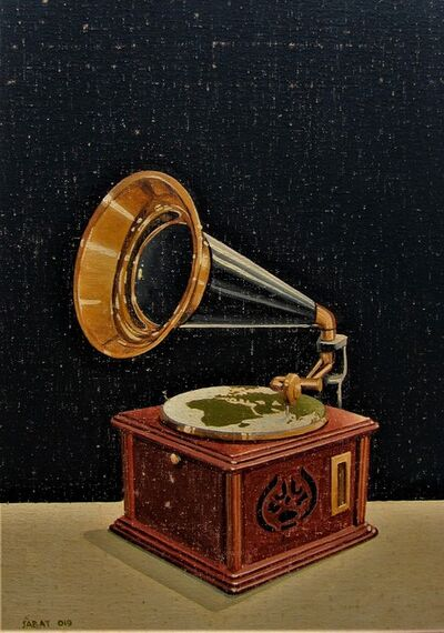 Jordi Sàbat, 'World's music', 2020