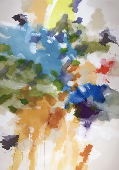 Cynthia Knapp, 'Aerial View', 2019