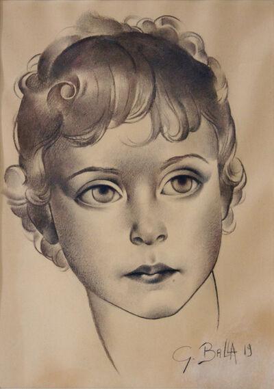 Giacomo Balla, 'Arlette', 1919