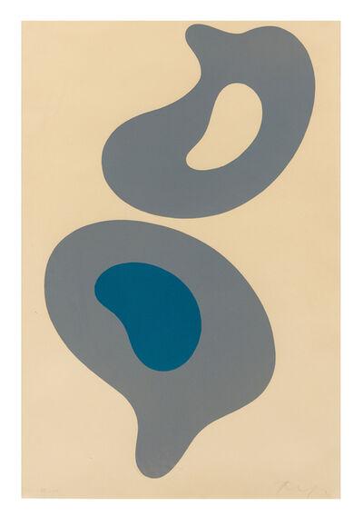 Hans Arp, 'Configuration', 1951