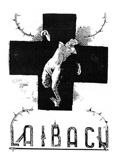 Laibach Kunst, 'Resurr Exit', 1985 / 2017