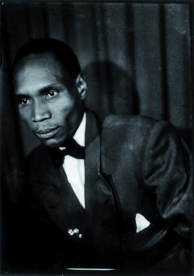 Seydou Keïta, 'Seydou Keita (autoportrait)', 1959