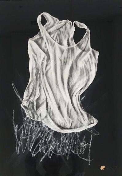 Lucia Valencia, 'Blanco', 2017