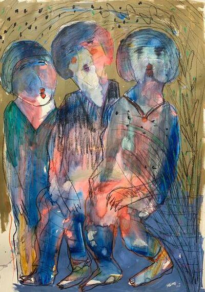 Mohamed Rabie, 'QUARANTINE', 2020