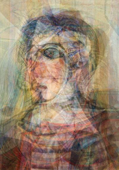 Doug Keyes, 'Picasso', 2014