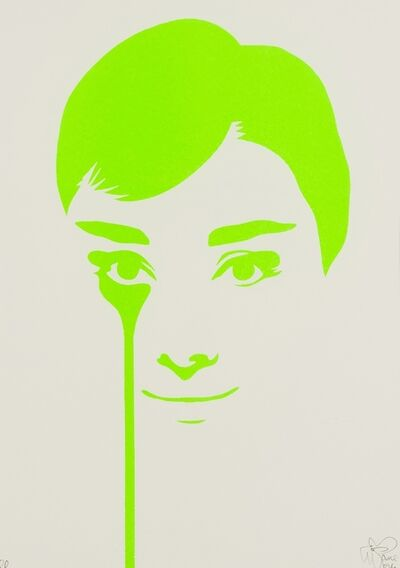 Pure Evil, 'Audrey (Green)', 2013