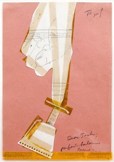 Bruce Nauman, 'Perfect Balance', 1987