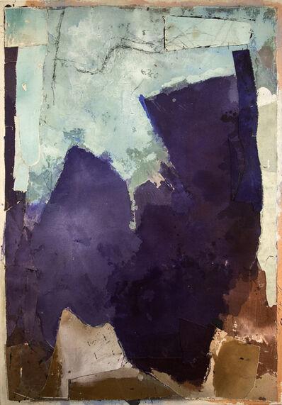 John Fox, 'Untitled A', 1983