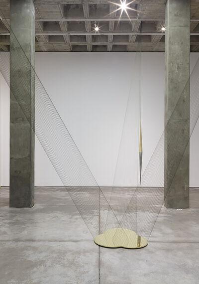 Artur Lescher, 'Ypsila', 2018