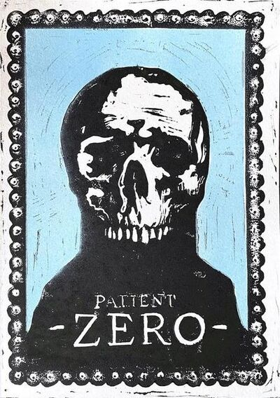 Lee Ellis, 'Patient Zero (Third Wave)', TBC