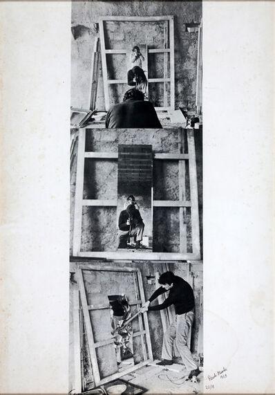 Renato Mambor, 'Untitled', 1969