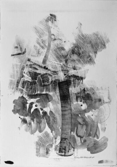 Robert Rauschenberg, 'Sky Hook', 1970