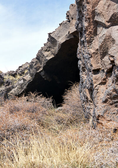 Flo Maak, 'Cave', 2020