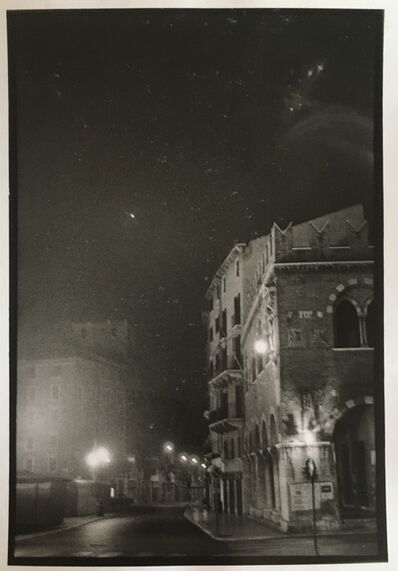 Ming Smith, 'Streets of Rome', 1979