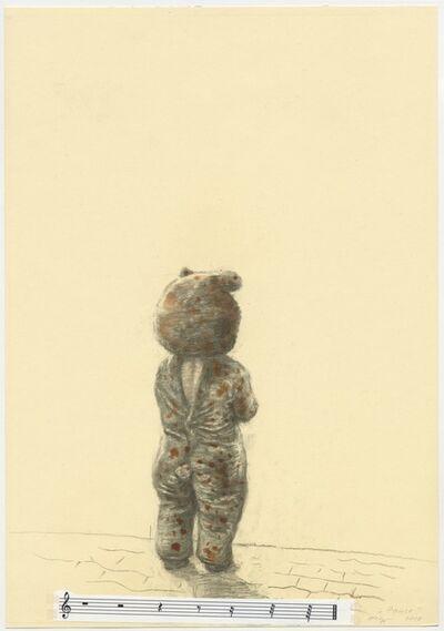 Olga Chernysheva, 'Pause  ', 2018