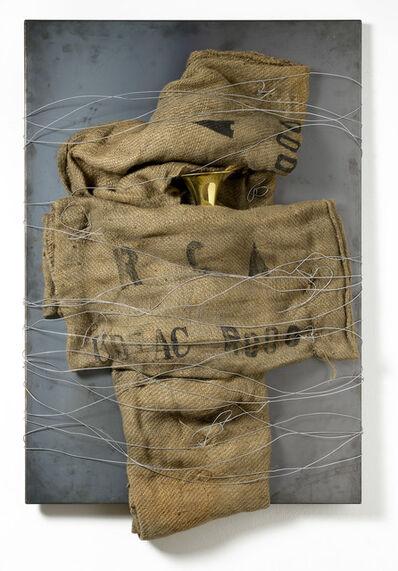 Jannis Kounellis, 'Composizione', 2003