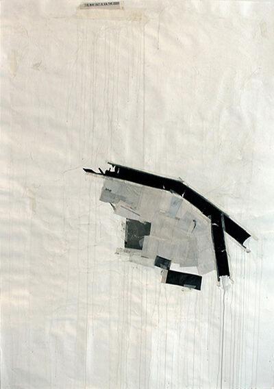 Francisco Queirós, 'The way out is via the door', 2013
