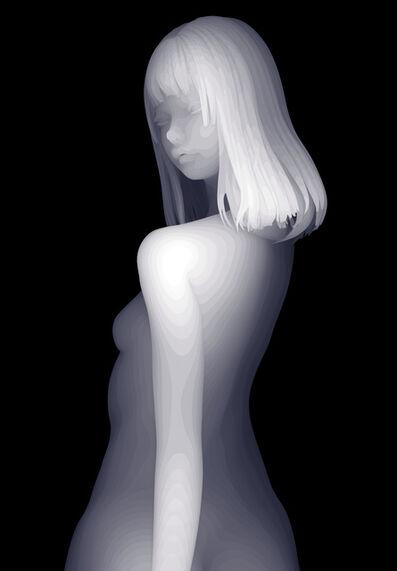 Kazuki Takamatsu, 'reminiscene', 2018