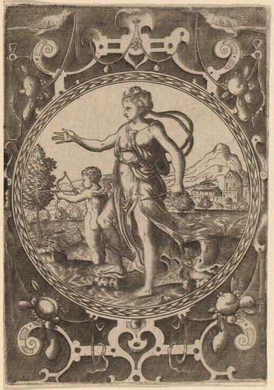 Abraham de Bruyn, 'Venus'