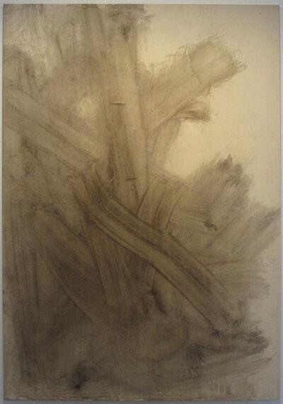 Rosemberg Sandoval, 'Dibujo Sucio II', 1999-2000