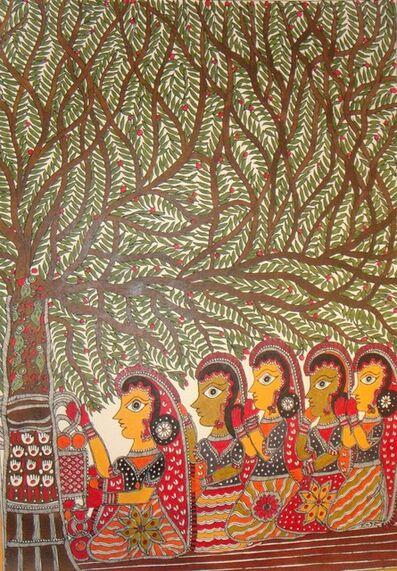 Baua Devi, 'Untitled', 2016