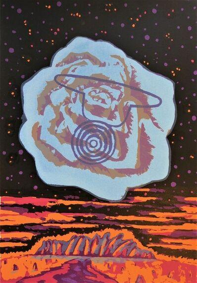 Victor Majzner, 'Night', 1990