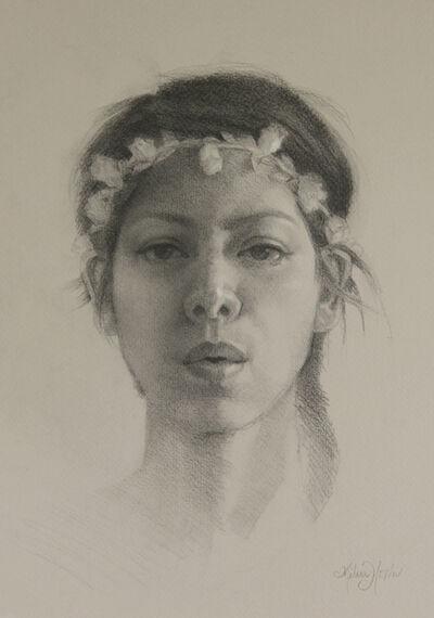 Milixa Moron, 'Flora', 2015