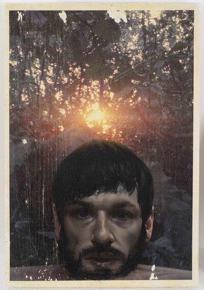 Guillaume Bresson, 'Sans titre', 2018