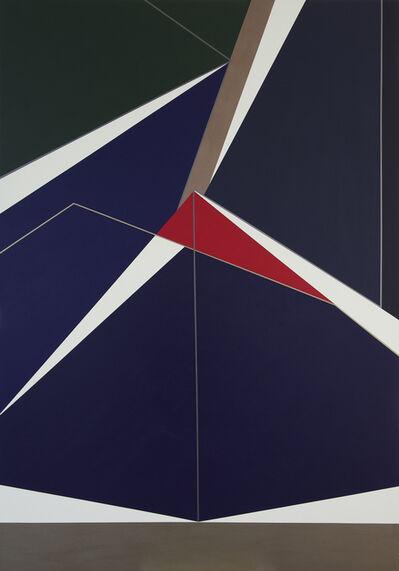 Yan Güaracy, 'Matices de Ogum', 2018
