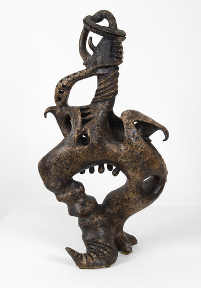 Casey Koh, 'Warrior', 2004